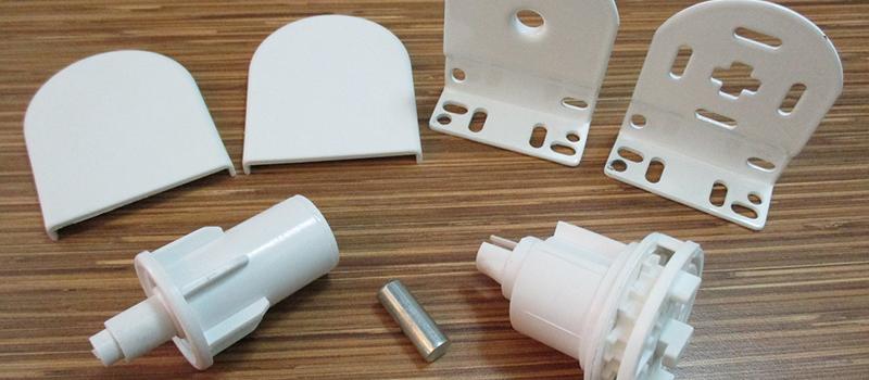 Cortinas roller insumos y accesorios - Accesorios para cortinas ...